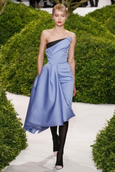 Christian Dior Spring 2013 Couture - Collection - Gallery - Look 3 - Style.com