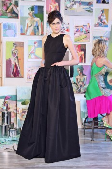 Christian Siriano Resort 2015 - Collection - Gallery - Look 19 - Style.com