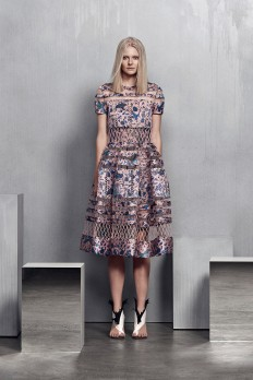 Zimmermann Resort 2015 - Collection - Gallery - Look 4 - Style.com