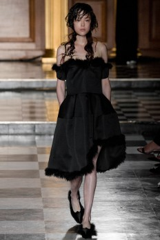 Simone Rocha Spring 2015 Ready-to-Wear - Collection - Gallery - Look 2 - Style.com