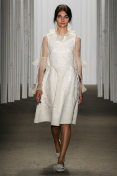 Honor Spring 2015 Ready-to-Wear - Collection - Gallery - Look 29 - Style.com
