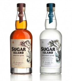 Sugar Island Rum | Lovely Package