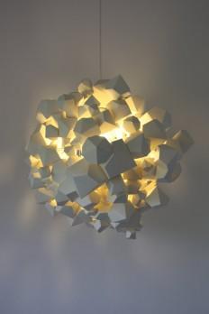 London Design Festival 2014: minimalizm od Jamesa Patmore |