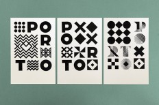 Porto / City Identity and Branding Proposal on