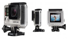 Latest GoPro HERO4 News - The Best Action Cam Gets Even Better | Fstoppers