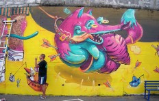 ARSEK & ERASE Walls 2013 on Inspirationde
