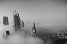 Surreal Cityscape Photo by Vikas Birla -- National Geographic Your Shot