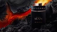 Bulgari Men in Black