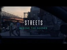 Freefly TERO - STREETS - NEW YORK CITY - Behind the Scenes on Vimeo
