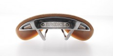 A New Generation of Bike Saddles | IDEO