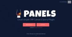 Scotch Panels - jQuery Off Canvas Menus and Pan...