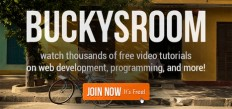 BuckysRoom - Free Tutorials Programming, Web De...