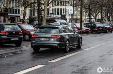 Audi RS6 Avant C7 - 20 January 2014 - Autogespot