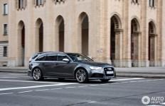 Audi RS6 Avant C7 - 12 November 2013 - Autogespot