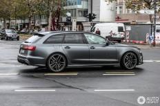 Audi RS6 Avant C7 - 29 October 2013 - Autogespot