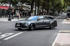 Audi RS6 Avant C7 - 6 October 2013 - Autogespot
