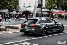 Audi RS6 Avant C7 - 6 October 2013 - Autogespot