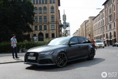 Audi RS6 Avant C7 - 6 July 2013 - Autogespot