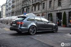 Audi RS6 Avant C7 - 9 July 2013 - Autogespot