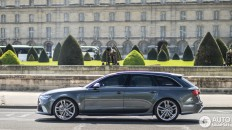 Audi RS6 Avant C7 - 27 May 2014 - Autogespot