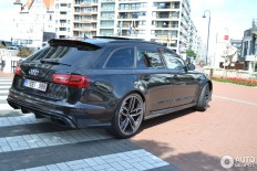 Audi RS6 Avant C7 - 30 July 2014 - Autogespot