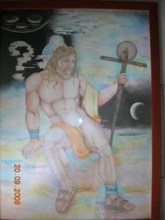 Gesù e le Religioni - exportingart.com