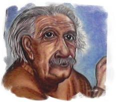Albert Einstein 1970 - exportingart.com