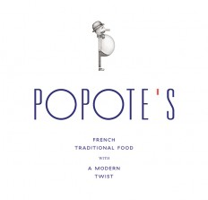 Popote's on
