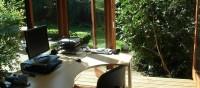 Garden Offices | Outdoor Garden Office Buildings | TG Escapes