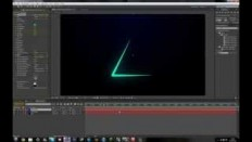 AE Tutorial | 3D Stroke | - YouTube
