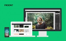 Froont Wants To Make Sharing Responsive Web Des...