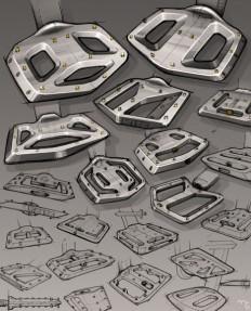 #Industrial Design