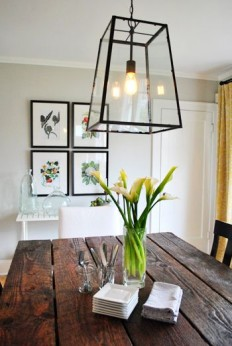 love the table | Home | Pinterest