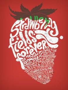 Beautiful typography designs