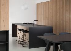 i29 converts Amsterdam garage into a single-storey apartment