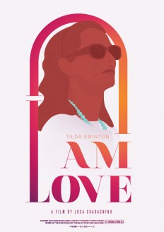 I AM LOVE on