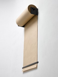 Paper-Roll-Dispenser-George-and-Willy-2 - Design Milk