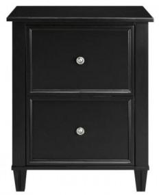 Martha Stewart Living™ Larsson File Cabinet - File Cabinets - Home Office Furniture - Furniture | HomeDecorators.com
