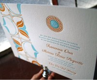 50 Stunning Wedding Invitations