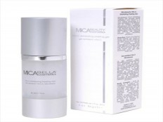 Mica Beauty Exfoliating Peeling Gel 1 fl oz..30 ml – The Cosmetics Store