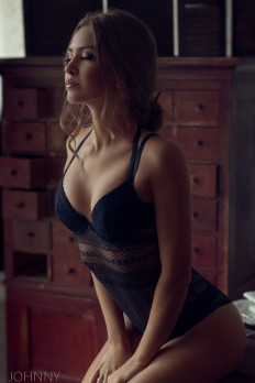 Anastasia by Evgeny Kuznetsov / 500px