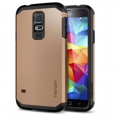 Capa para Samsung Galaxy S5 com a melhor proteção do mercado para seu novo Galaxy S5.