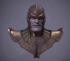 thanos - 3DTotal Forums