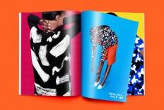 Print All Over Me Collaboration - Leta Sobierajski