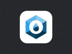Surfaid App Icon by Sam Croswell