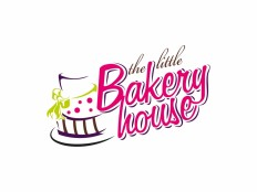 The Little Bakery House Vector Logo - COMMERCIAL LOGOS - Food & Drink : LogoWik.com