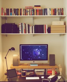 'Swift Ideas' – Kristian's workspace on Inspirationde