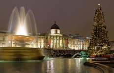 Visit Trafalgar Square this New Year to Have the Best Time of Your Life - CosmoBC.com TravelBlog