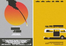 Encoded Movie Posters To Guess – Fubiz™