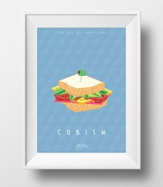 4 Delightful Posters To Feed Your Walls